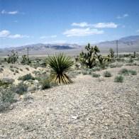 Arizona Wildwestidylle 1986