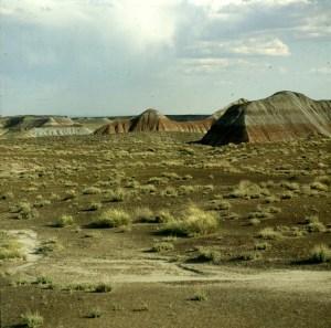 bridges-Painted Desert 1983