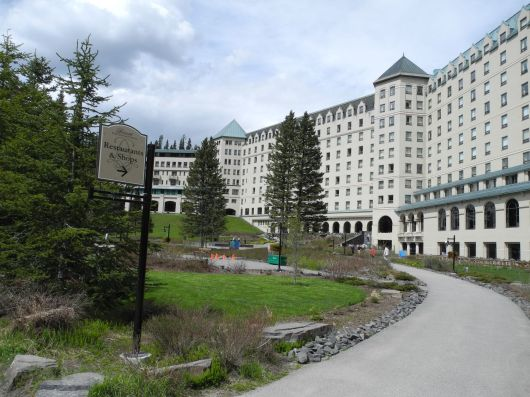 canada-Luxushotel Lake Louise031