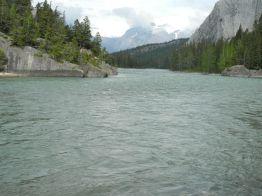 canada-fluss in banff 039
