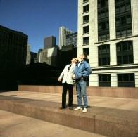 chicago-John erklärt Nils 1983