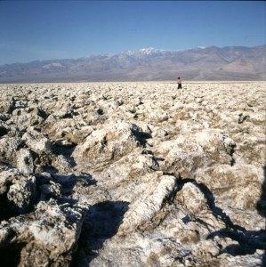 Death-Valley-Lars am tödlichsten Ende der Welt