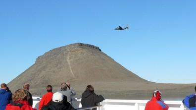 groenland-Airforceflieger 2007