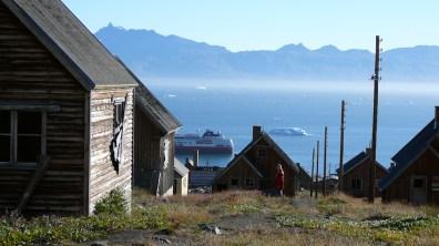 Grönland-ehemalige Berbausiedlung 2007