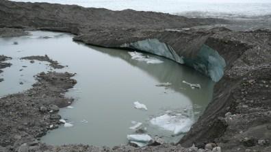 Grönland- Gesicht des Klimawandels 2007