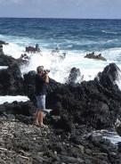 hawaii-Svend wartet auf schöne Momente 081