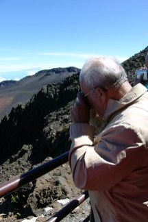 hawaii-letzte Fotos auf dem Gipfel-095