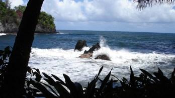 hawaii-stille Küste-104
