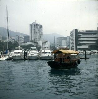 Hongkong-Aberdeen 1997