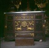 Hongkong-Lantaukloster 1997