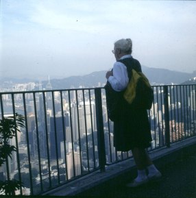 Hongkong-Vicoria Neuer Tower Gitana 2015