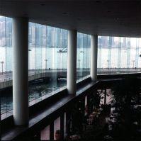 Hongkong-Kowloon Regenthotel 1997