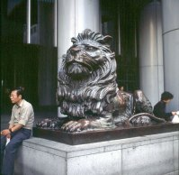 Hongkong-Brit.Bank 1997