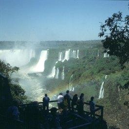 iguazu-falls-blick von plattform