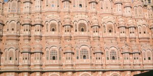 Indien-Jaipur-palace-of-wind-1999
