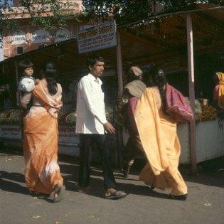 indien-jaipur markt 1999