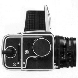 Die Hasselblad 500C als treuer Reisebegleiter 1976-2001