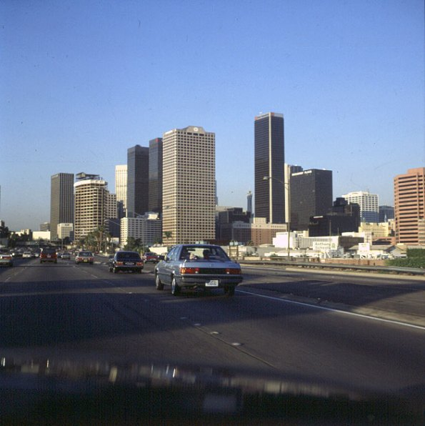 los-angeles-anfahrt 1986