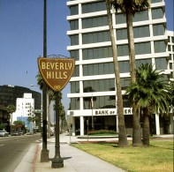 los-angeles-beverly-hills-schild
