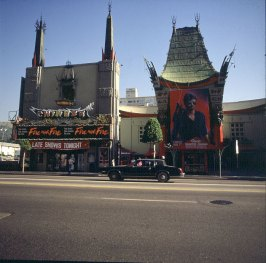 los-angeles-hollywoodboulevard graumans theater