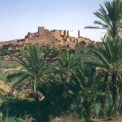 Marokko-Kasbah-1995