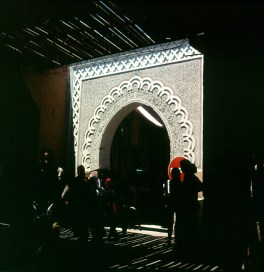 Marokko-Süden 1995
