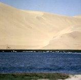 namibia-svakopmund-300m Dünen 1987