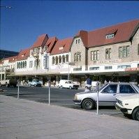 namibia-windhuk-kaiserstrasse 1987