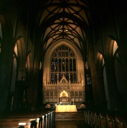 new-york-St.Bartolomäus Church Midtown 1988