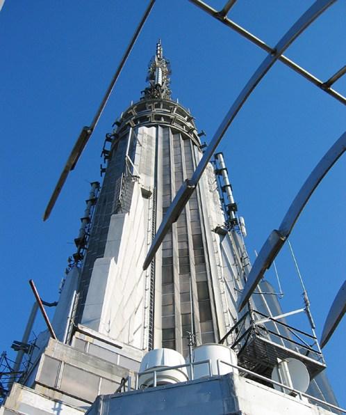 new-york-Aussichtsplattform Empire State Building 2003