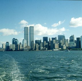 new-york-Downtown 1994