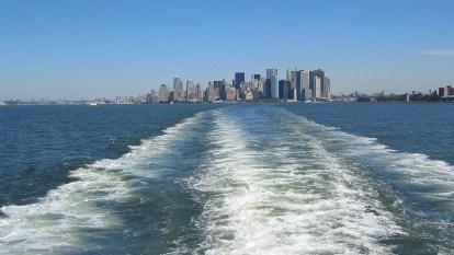 new-york-Staten Island Ferry - ein Muss 2003