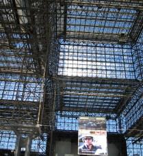 new-york-Javitts Kongreßcenter 2003