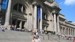 new-york-Metropolitain Museum am Centralpark 2003