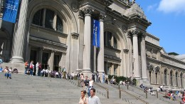 new-york-Metropolitain Museum am Centralpark 2003
