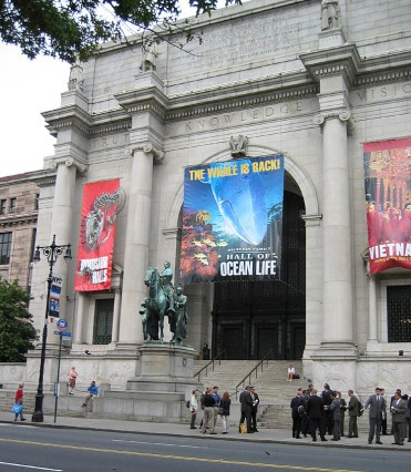 new-york-Naturhistorisches Museum 2003