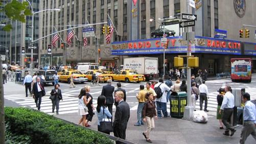 new-york-Radio City 2003