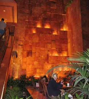 new-york-Trumptower mit SB-Restaurant 2003