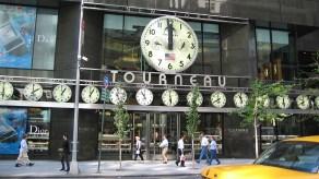 new-york-Weltuhren 2003