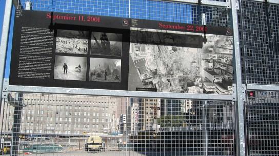 new-york-WTC Zaunschmuck 2003