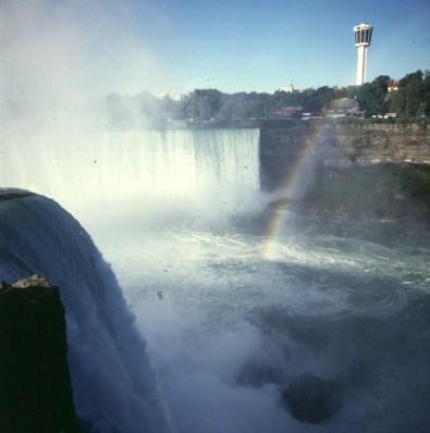 niagara-falls-kanadischer Fall