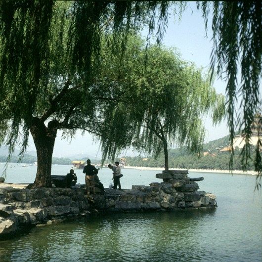 Peking Sommerpalast 2000