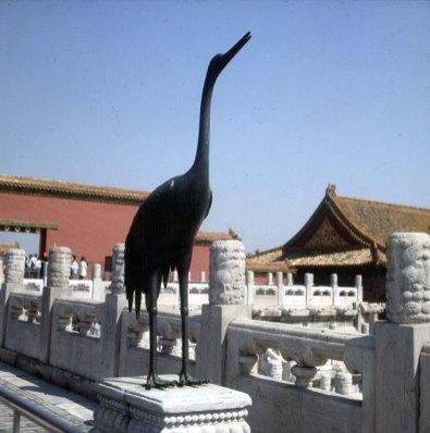 Peking-Kaiserpalast 2000