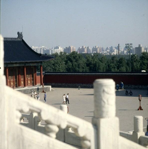 peking-kaiserpalast-Ostblick 2000