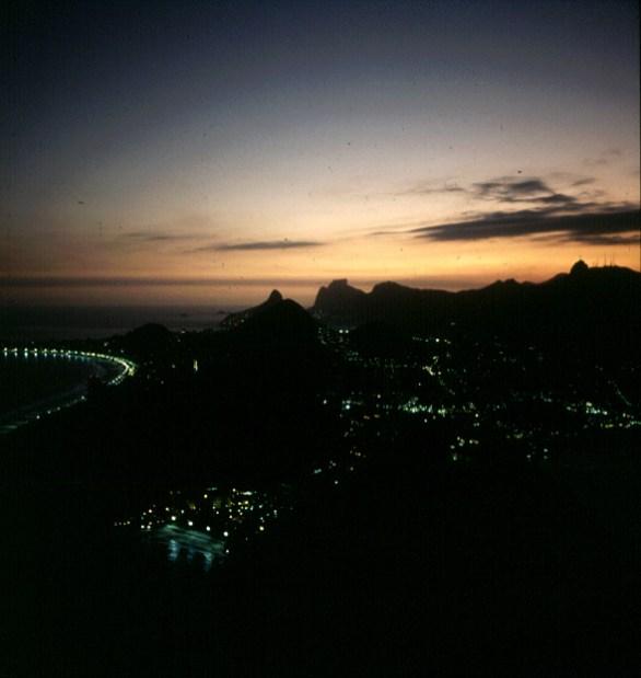 rio-de-janeiro-nach sonnenuntergang
