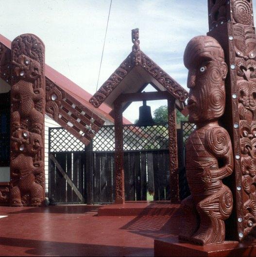 neuseeland-rotorua-maorimuseum 2001