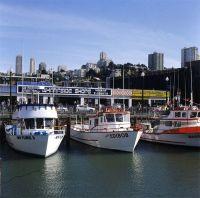 san-francisco-fishermans wharf