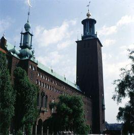 stockholm-stadthus
