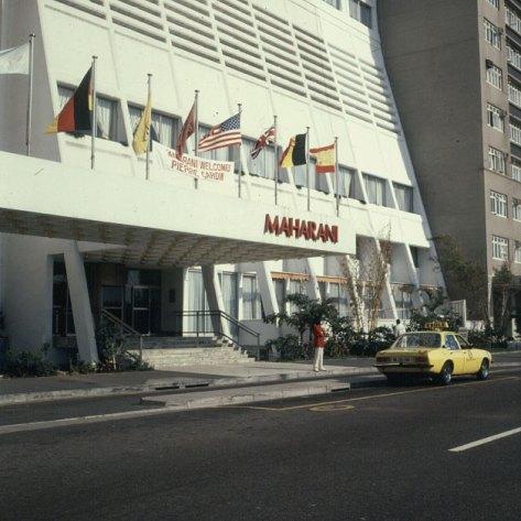 suedafrika-durban-hotel-eingang 1980