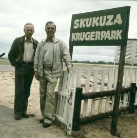 suedafrika-Dr.Ritter-Irvin 1980